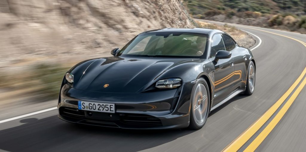 Newly launched Porsche Taycan fails to impress in comparison with Turbo S