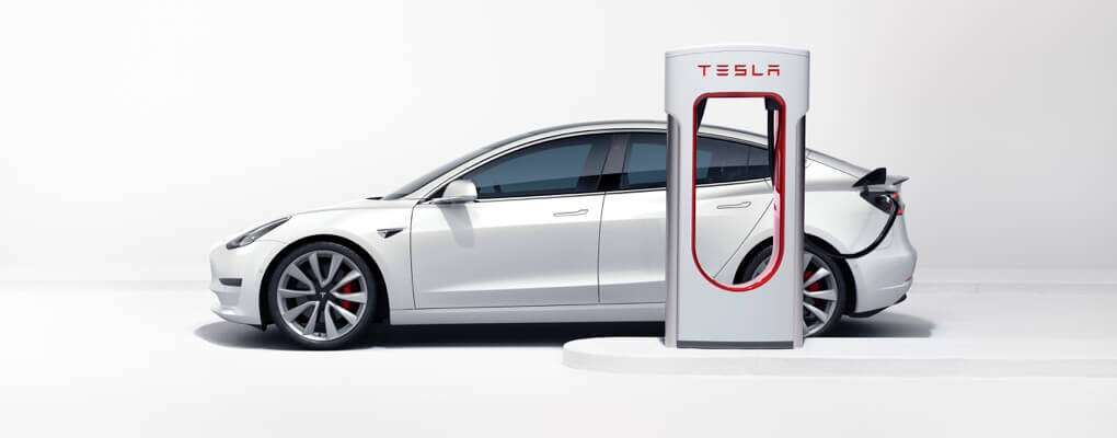 Newly launch by Tesla on its Multinational Supercharger for Electric Vehicles